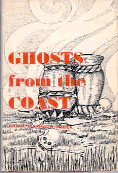 Image for Ghosts from the Coast - A Collection of Twelve Stories from Georgetown County, South Carolina