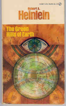 Image for The Green Hills of Earth