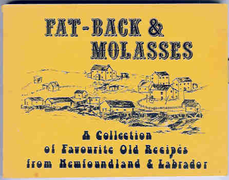 Image for Fat-Back & Molasses