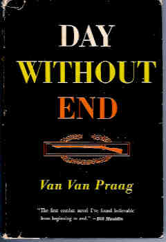 Image for Day Without End