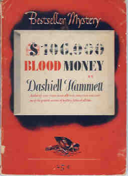 Image for $106,000 Blood Money