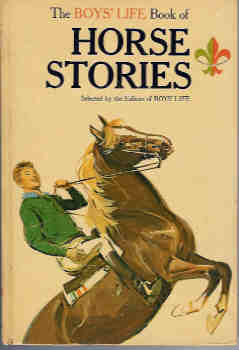 Image for The Boys' Life Book of Horse Stories