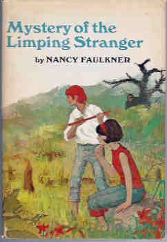 Image for Mystery of the Limping Stranger