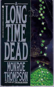 Image for A Long Time Dead