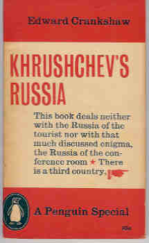 Image for Khrushchev's Russia