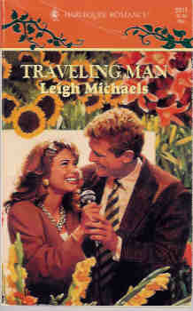 Image for Traveling Man (Harlequin Romance #3311, May, 1994)