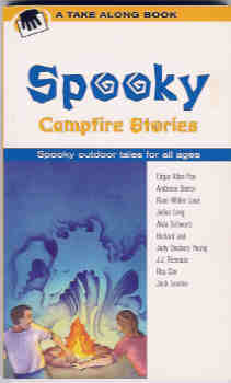 Image for Spooky Campfire Stories