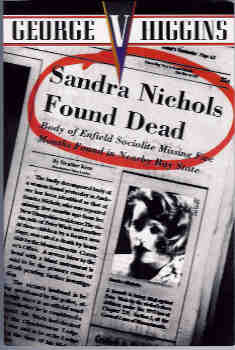 Image for Sandra Nichols Found Dead: A Novel