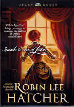 Image for Speak to Me of Love