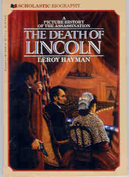 Image for The Death of Lincoln:  A Picture History of the Assassination