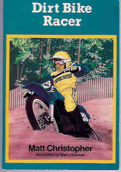 Image for Dirt Bike Racer