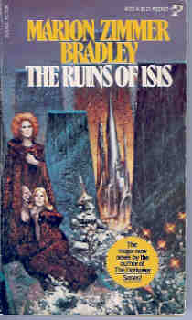 Image for The Ruins of Isis