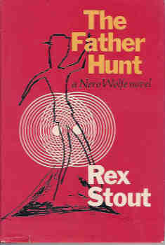 Image for The Father Hunt