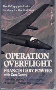 Image for Operation Overflight