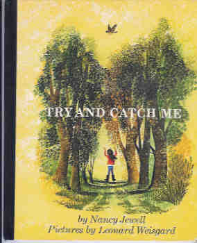Image for Try and Catch Me