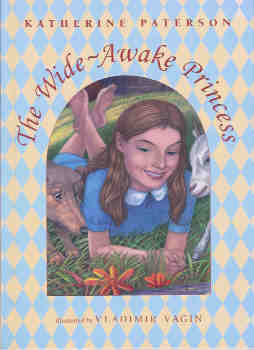 Image for The Wide-Awake Princess