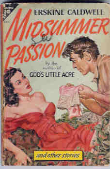 Image for Midsummer Passion and Other Stories