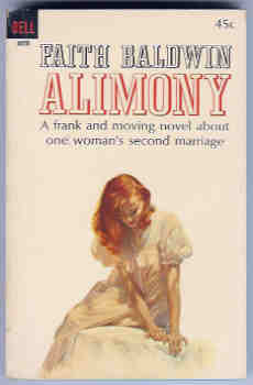 Image for Alimony
