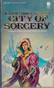 Image for City of Sorcery