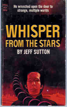 Image for Whisper from the Stars