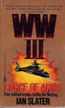 Image for Ww III: Force of Arms