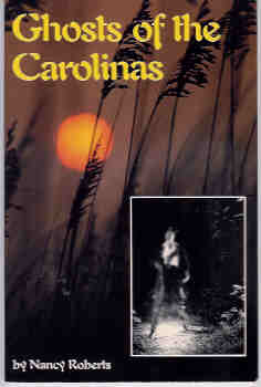 Image for Ghosts of the Carolinas
