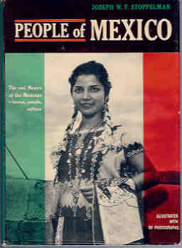 Image for People of Mexico