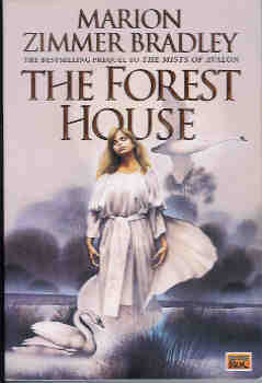 Image for The Forest House