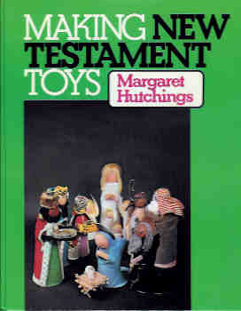 Image for Making New Testament Toys
