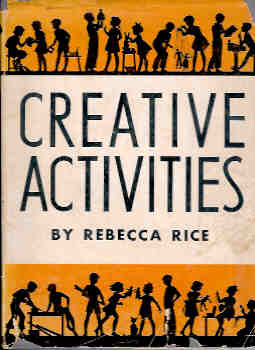 Image for Creative Activities