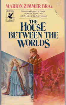 Image for The House Between the Worlds