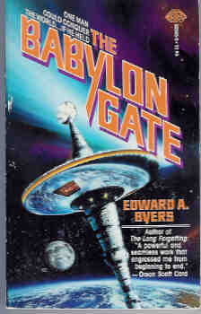 Image for The Babylon Gate
