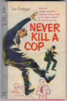 Image for Never Kill a Cop