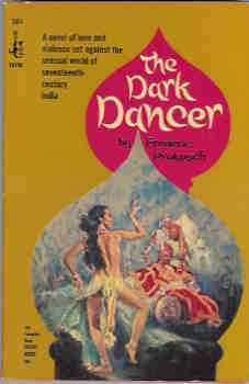Image for The Dark Dancer