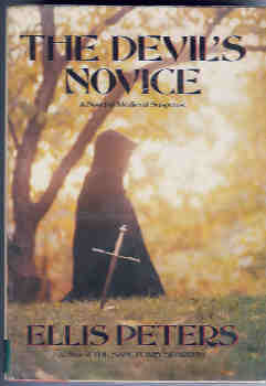 Image for The Devil's Novice (Brother Cadfael Mystery Series 8)