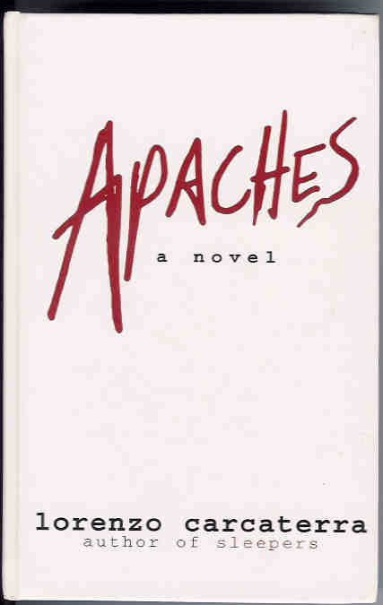 Image for Apaches (Large print)