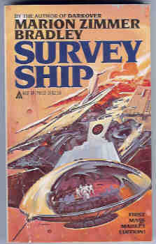 Image for Survey Ship