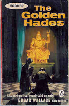 Image for The Golden Hades
