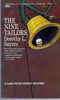 Image for The Nine Tailors (Lord Peter Wimsey Mystery Ser.)