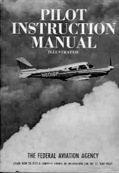 Image for Pilot Instruction Manual (Illustrated)