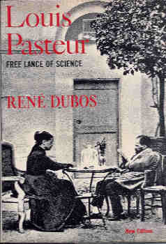 Image for Louis Pasteur - Free Lance of Science