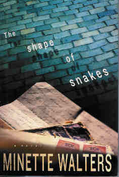 Image for The Shape of Snakes
