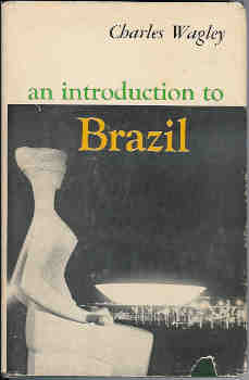 Image for An Introduction to Brazil