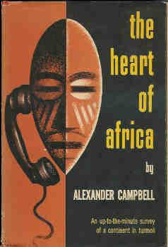 Image for The Heart of Africa