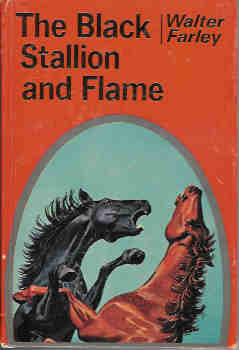 Image for The Black Stallion and Flame