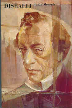 Image for Disraeli - A Picture of the Victorian Age