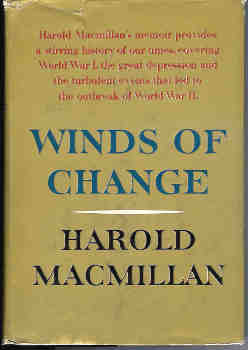 Image for Winds of Change