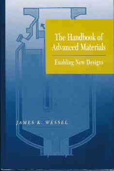 Image for The Handbook of Advanced Materials: Enabling New Designs