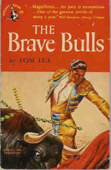 Image for The Brave Bulls