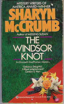 Image for The Windsor Knot (Elizabeth MacPherson Mystery)